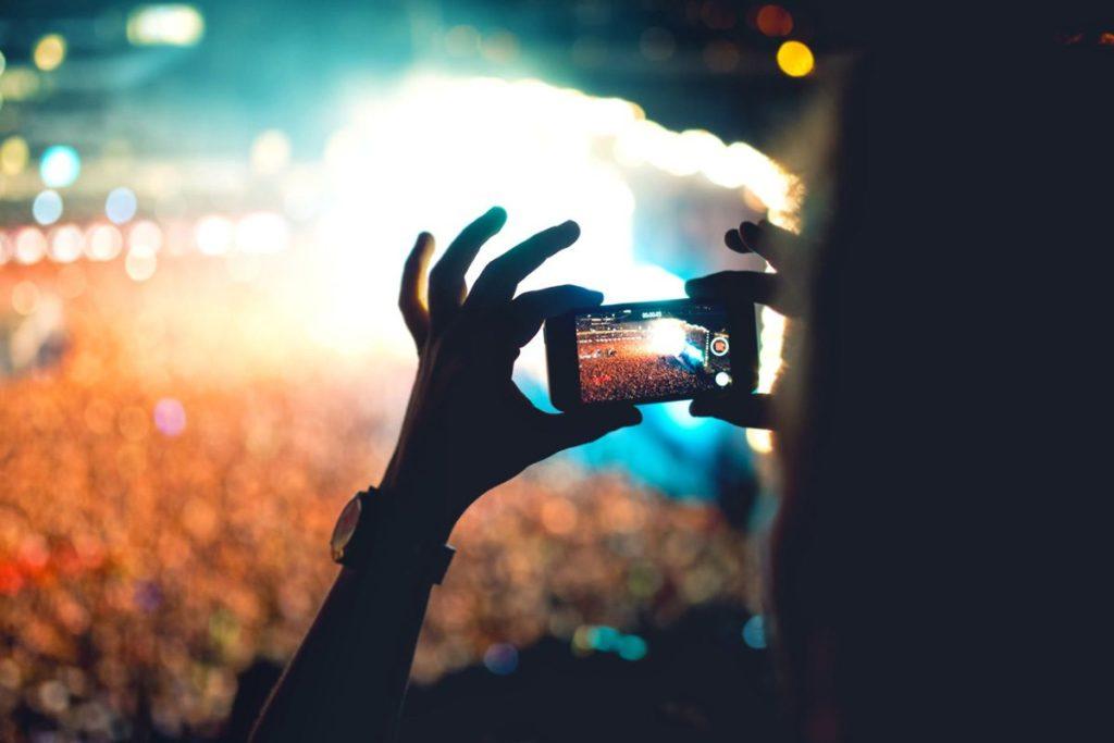 foto smartphone